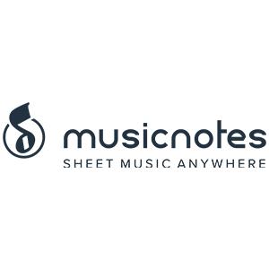 Musicnotes Gutscheincodes