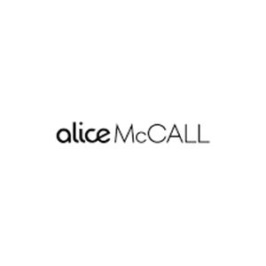 Alice Mccall Gutscheincodes