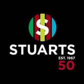 Stuarts London Gutscheincodes